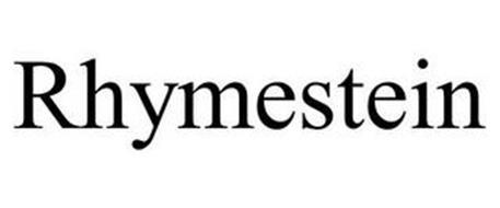RHYMESTEIN