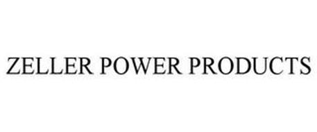 ZELLER POWER PRODUCTS