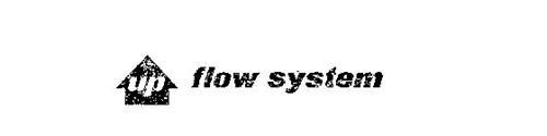 UP FLOW SYSTEM
