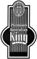 PREMIUM AUSTRALIAN KING LITE