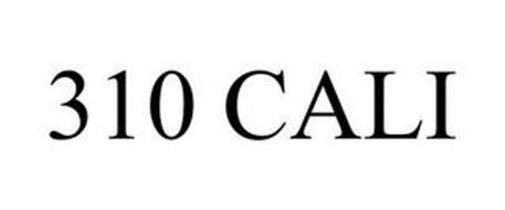 310 CALI