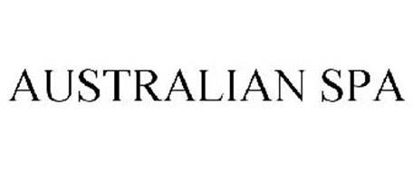 AUSTRALIAN SPA