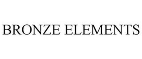 BRONZE ELEMENTS