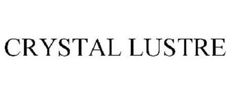 CRYSTAL LUSTRE