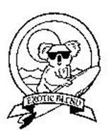 EXOTIC BLEND