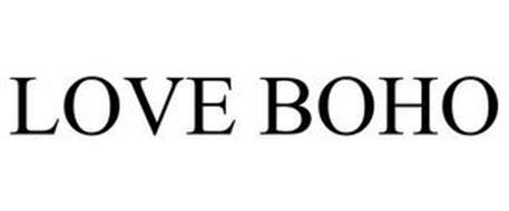LOVE BOHO