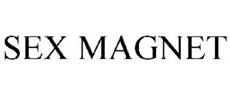 Секс с магнитом