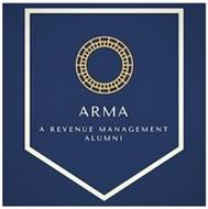 ARMA A REVENUE MANAGEMENT ALUMNI