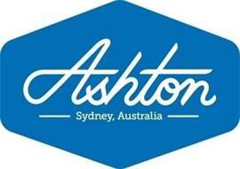 ASHTON SYDNEY, AUSTRALIA