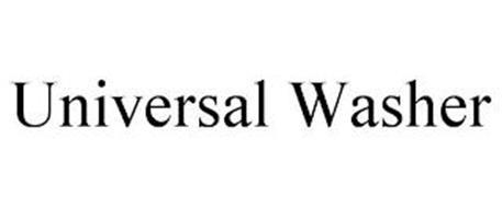 UNIVERSAL WASHER