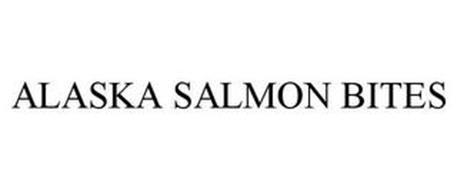 ALASKA SALMON BITES