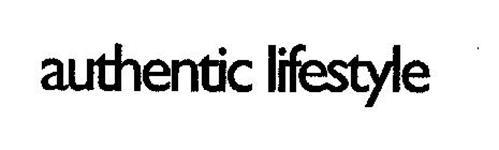 AUTHENTIC LIFESTYLE