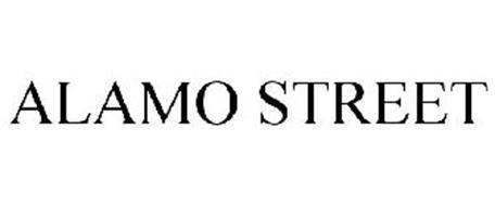 ALAMO STREET