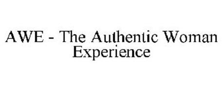 AWE - THE AUTHENTIC WOMAN EXPERIENCE