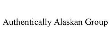 AUTHENTICALLY ALASKAN GROUP