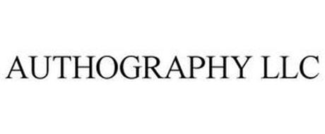 AUTHOGRAPHY LLC