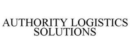 AUTHORITY LOGISTICS SOLUTIONS