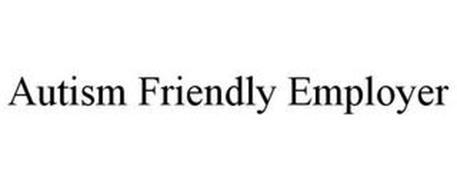 AUTISM FRIENDLY EMPLOYER
