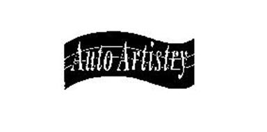 AUTO ARTISTRY