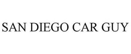 SAN DIEGO CAR GUY