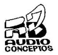 AUDIO CONCEPTOS