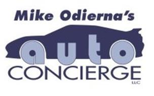 A U T O CONCIERGE MIKE ODIERNA'S LLC