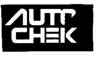 AUTO CHEK