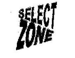 SELECT ZONE