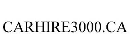 CARHIRE3000.CA