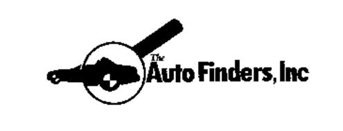 THE AUTO FINDERS, INC