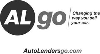 AL GO CHANGING THE WAY YOU SELL YOUR CAR. AUTOLENDERSGO.COM