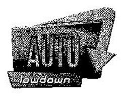 AUTO LOWDOWN
