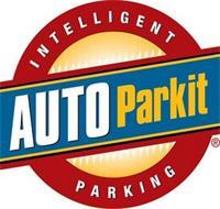 INTELLIGENT PARKING AUTO PARKIT