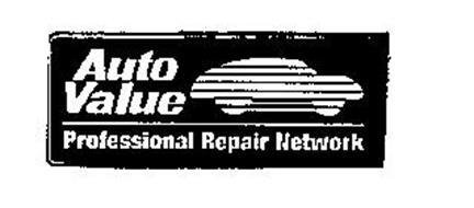 AUTO VALUE PROFESSIONAL REPAIR NETWORK