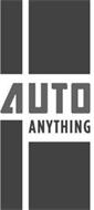 AUTO ANYTHING