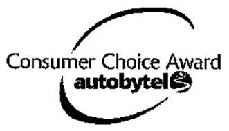 CONSUMER CHOICE AWARD AUTOBYTEL