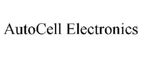 AUTOCELL ELECTRONICS