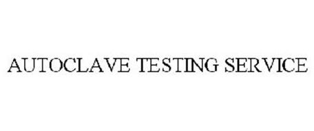 AUTOCLAVE TESTING SERVICE