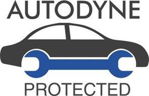 AUTODYNE PROTECTED