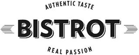 AUTHENTIC TASTE BISTROT REAL PASSION