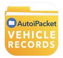AUTOIPACKET, VEHICLE RECORDS
