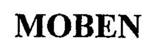 MOBEN