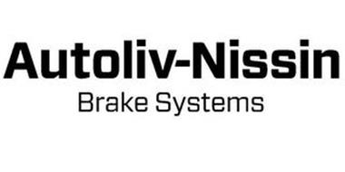 AUTOLIV-NISSIN BRAKE SYSTEMS