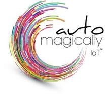 AUTO MAGICALLY IOT