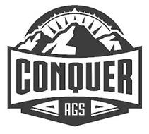 CONQUER AGS