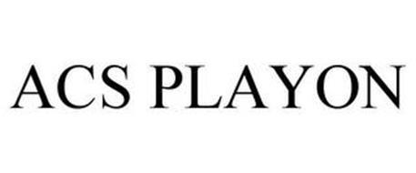 ACS PLAYON