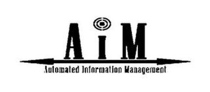 AIM AUTOMATED INFORMATION MANAGEMENT