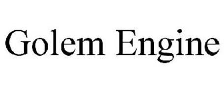 GOLEM ENGINE