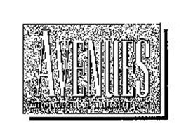 AVENUES AUTOMOBILE CLUB OF SOUTHERN CALIFORNIA