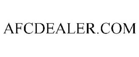 AFCDEALER.COM